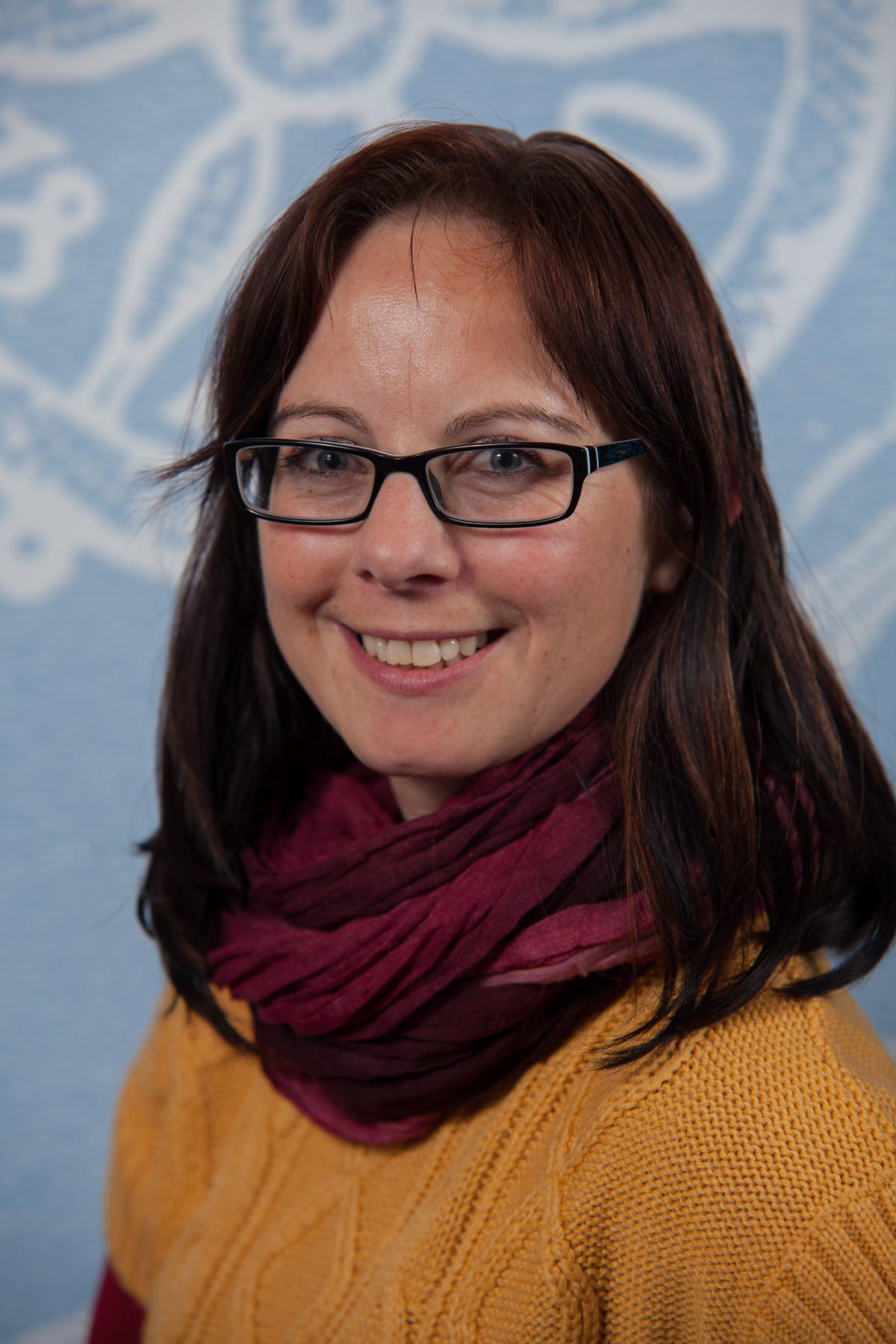 Übungsleiterin Turnen weiblich & Gesundheitssport