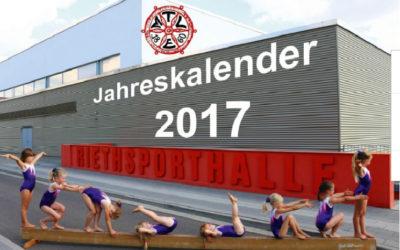 Vereinskalender