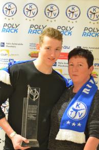 DTL Finale – Erfurter Nils Dunkel gewinnt mit der KTV Straubenhardt