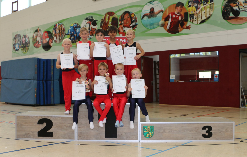 Thüringer Turn-Talente-Pokal