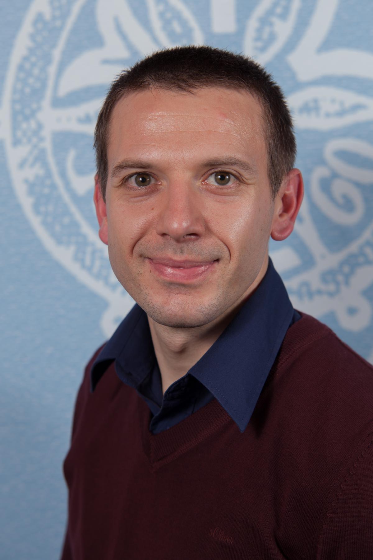Markus Geidel