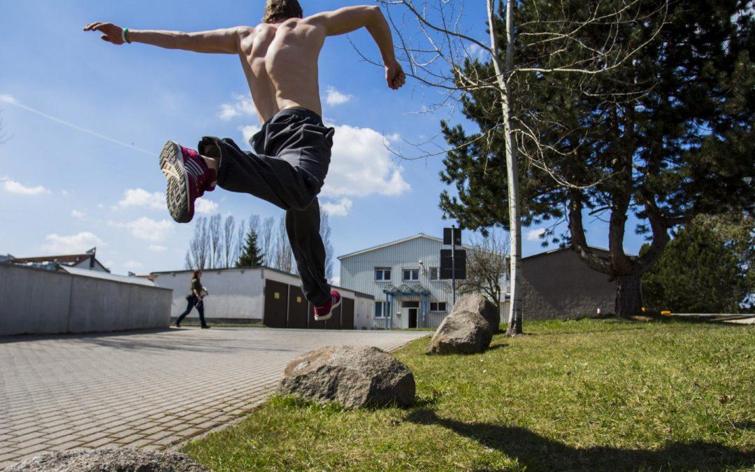 Erweiterung Sportangebot Turnen