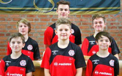Saisonauftakt Landesliga Männer