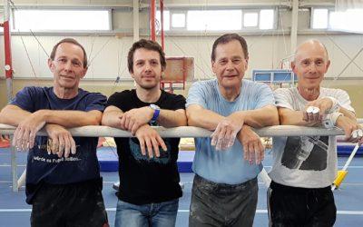 Deutsche Seniorenmeisterschaften