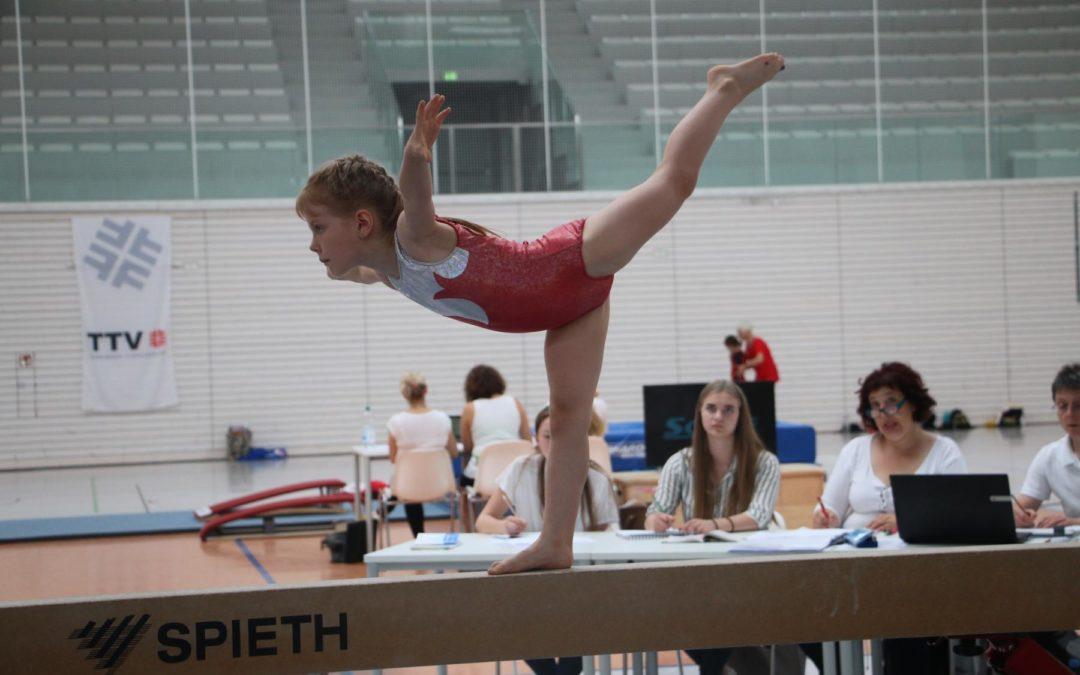 Thüringer Einzelmeisterschaften