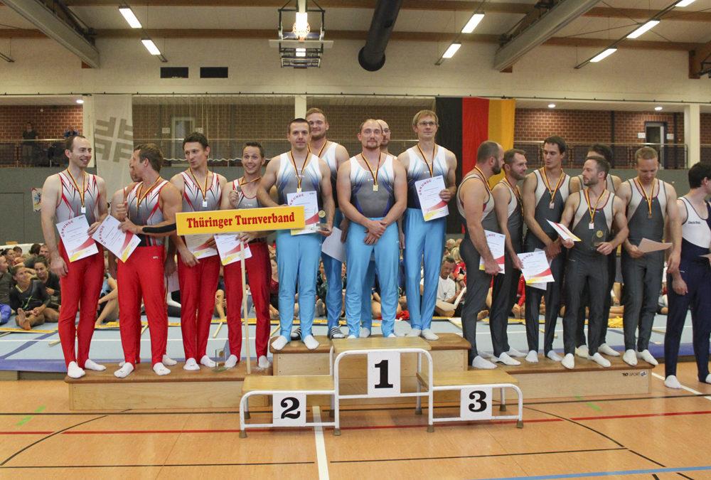 Deutschland-Pokal der Senioren