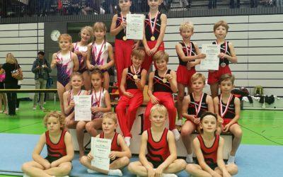 Thüringer Mannschaftsmeisterschaften
