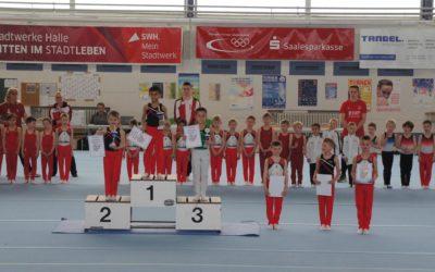 Sachsen-Anhalt Pokal